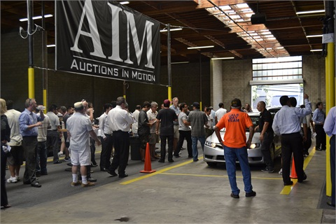 Overall used values were very strong in retention for the first half of 2012. Fleet remarketing teams continued to bring in better-than-predicted returns as they remarket out-of-service vehicles.