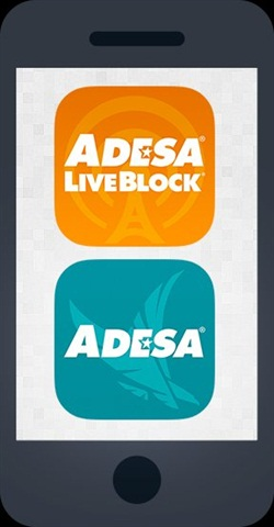 adesa marketplace app now on android news vehicle. Black Bedroom Furniture Sets. Home Design Ideas