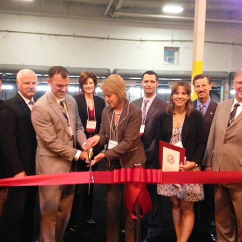 Manheim Opens New Service Center News Vehicle Remarketing