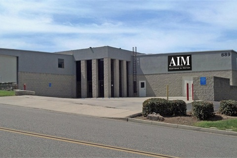 AIM auctions are strategically placed in the top four Southern California markets of Santa Ana, Pasadena, Ventura, and Thousand Oaks.  The new Thousand Oaks location is pictured above.