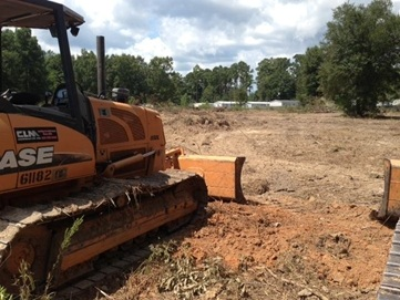 After completing a $1 million facility expansion in late 2012, Louisiana's 1st Choice Auction continues its momentum with yet another construction phase.