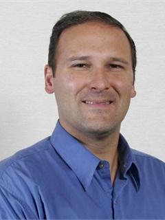 Dan Powers, Donlen's director of vehicle remarketing.