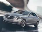 <p><em>Photo of 2017 Cadillac ATS courtesy of General Motors.</em></p>