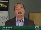 <p><em>Screenshot&nbsp;of Tom Kontos, chief economist, courtesy of KAR Auction Services.</em></p>